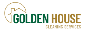 golden-house-cleaning-logo